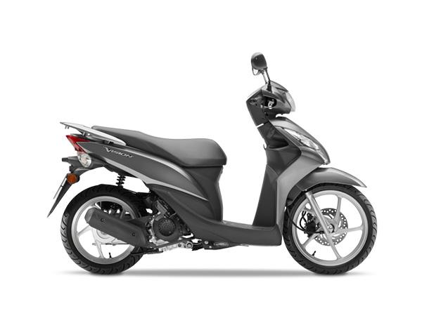 Honda Vision 50