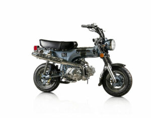 Skyteam Seventies EFI 50cc