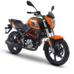 GRS125-Oranje