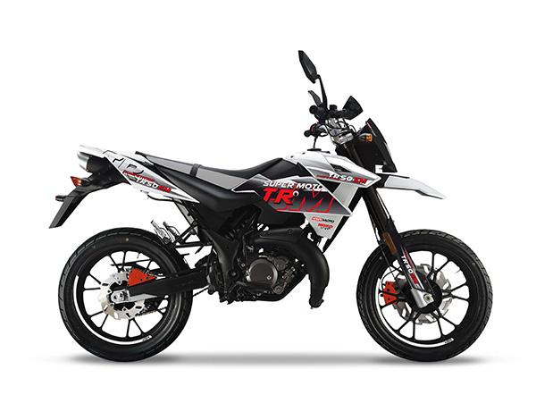 KSR TR50 SM Competition
