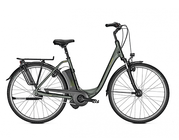 Raleigh Dover 7HS 28""