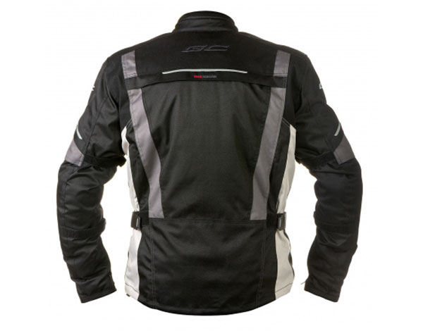 GC Bikewear Tiger 2 Back